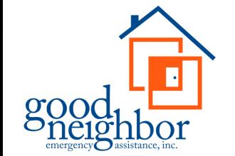 Good Neighbor logo